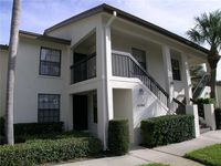 Attractive Ground Floor 2BR/2BA Condo in an Excellent Location