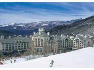 Beaver Creek condo rental
