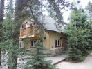 Diamond T River Lodge - Nederland lodge vacation rental photo