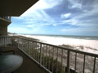Beautiful BEACHFRONT Condo Only 10 Feet to Beach