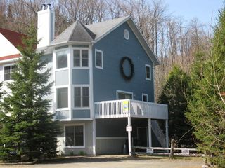 Mont Tremblant townhome photo - 3 bedroom townhouse