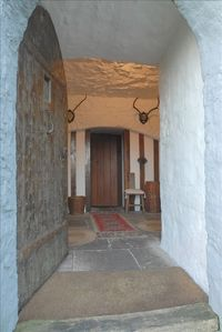 Ground Floor Entrance