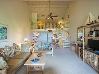 Princeville condo photo - You'll enjoy the space in this 2BR Condo + Loft