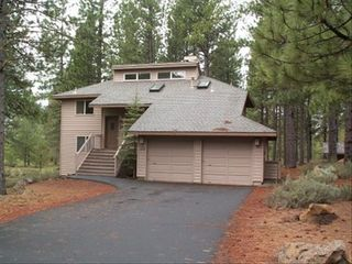 Sunriver house photo - Front View