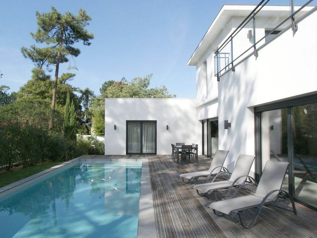 Peaceful house, with terrace , Anglet, Aquitaine