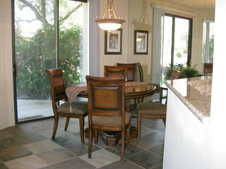 La Quinta condo photo - Dining Area
