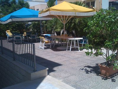 Otranto - apartment for your holidays