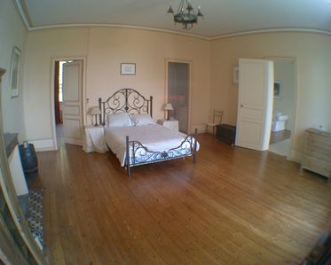 Pomerol Bedroom