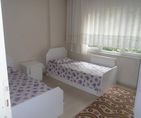 Furnished Apartment In Trabzon, No:13