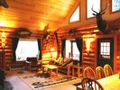 Lake Wenatchee Cabin Rental Picture