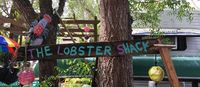 Luxury RV Living at the Lobster Shack