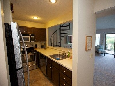 Updated kitchen, brand new stainless steel appliances! Everything new!