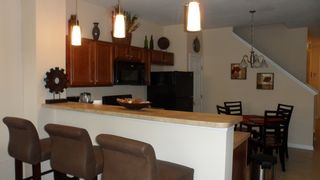 Crestwynd Bay townhome photo - counter bar.