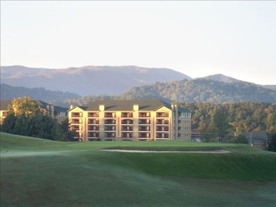 RiverStone Resort