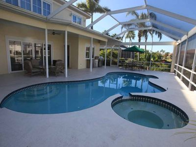 Apollo Beach house rental