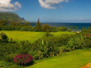 Princeville condo photo - Enjoy the breathtaking views of Kauai!