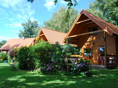 image for Vacation home on the Baltic Sea coast extremely close to the beach