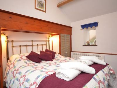 HERDWICK COTTAGE (CHURCH COURT COTTAGES) - YOUR COSY COUNTRYSIDE RETREAT !