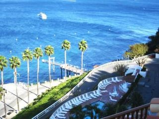 Catalina Island condo photo - Incredible Views from the Balcony