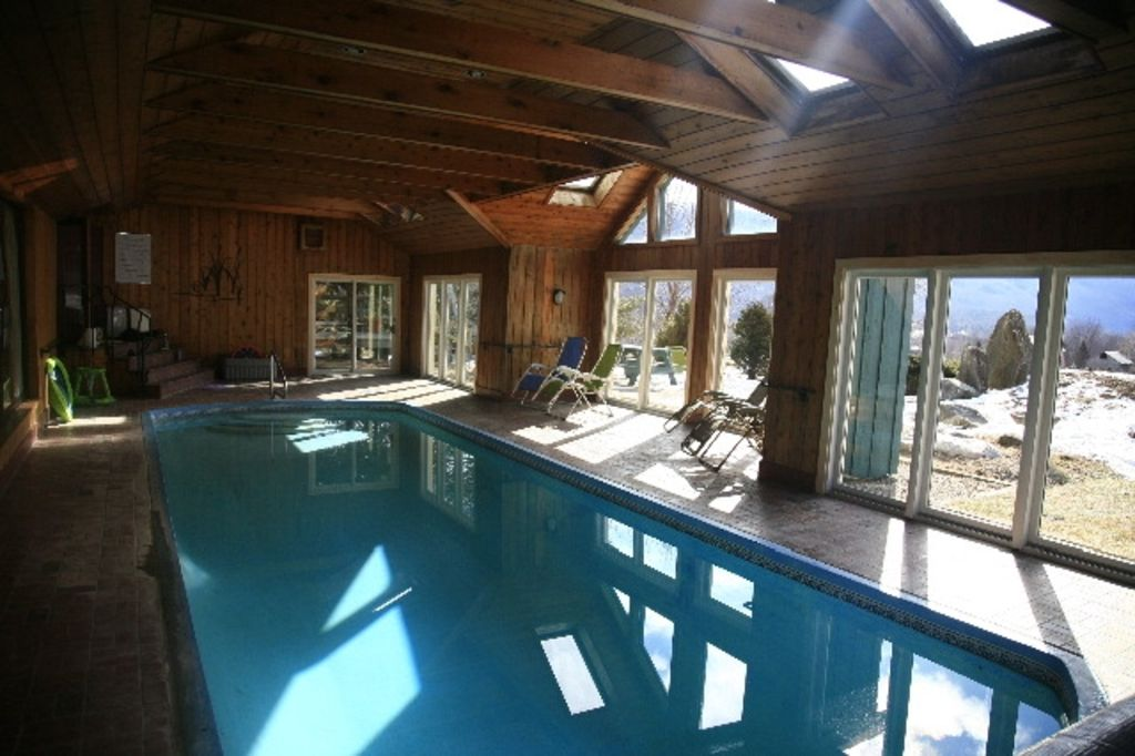 Private Indoor Pool Horse Show Visit Homeaway