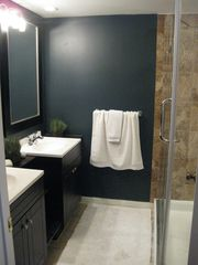Jupiter townhome photo - Master Ensuite