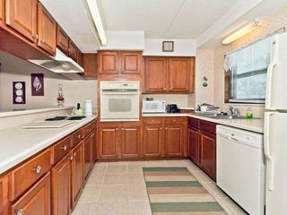 Fernandina Beach condo photo - Beautiful New Kitchen