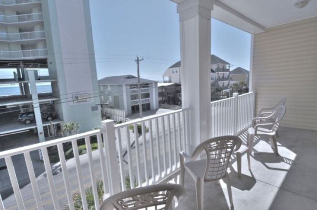 Huge Beautiful Two Story Condo With Ocean Views