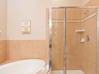 Palm Coast condo photo - Enjoy a hot steamy shower after a day at the beach