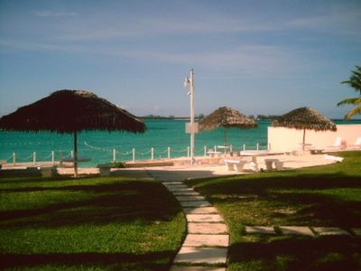Ideally Located On Cable Beach, Two Doors Down From World Famous Sandals Resort!