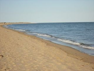 New Seabury cottage photo - Warm Waters of Vineyard Sound