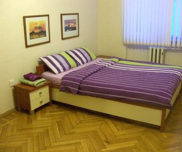 Apartment in Baku - Flat4Day Vacation Rental