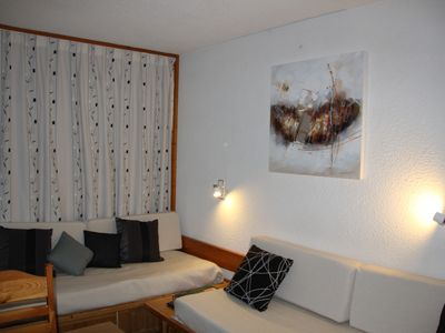 Studio 4 people, neat and conveniently located Quiet High floor