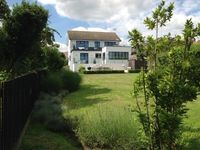 Stylish, high quality holiday house with superb panoramic views of Southwold