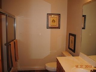 Branson villa photo - Lower Level Shared Bathroom