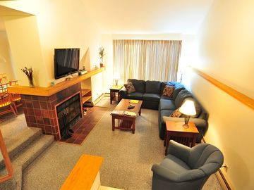 Killington condo rental