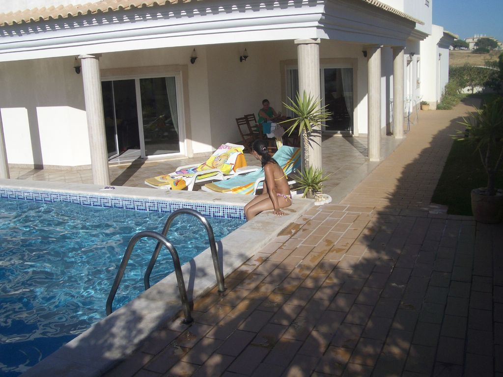 Luxury accommodation, with pool , Pata De Baixo
