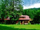 Leavenworth Lodge Rental Picture