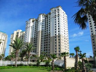 Perdido Key condo photo - Indigo Resort East Tower