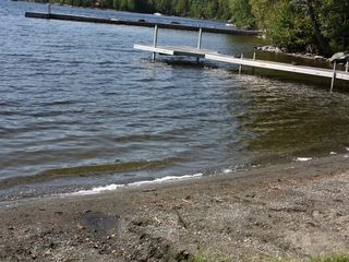 Greenville cottage photo - Beach area and water access