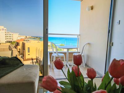 1 Bedroom Luxury Apartment in the heart of Protaras