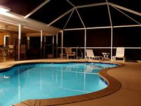 No worries, just fun !!!   Private pool, Wi-fi. Grill, Golf Clubs & More