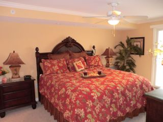 Bel Mare Ocean City condo photo - How does breakfast in bed sound??