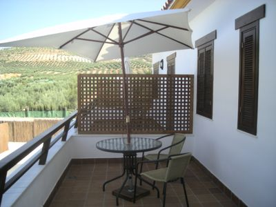 Category 3 keys duplex apartment, terrace and pool view