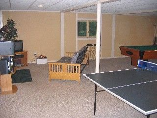 Bushkill house photo - Another view of the Gameroom!