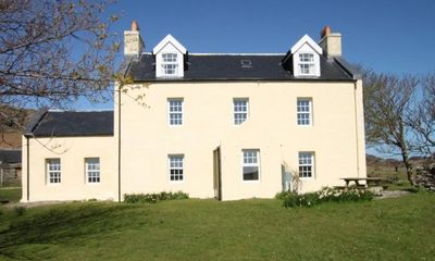 Photo for 7BR Cottage Vacation Rental in Isle of Colonsay, Argyll and Bute