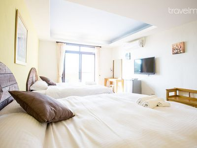 -12Kenting 4BR House for 12