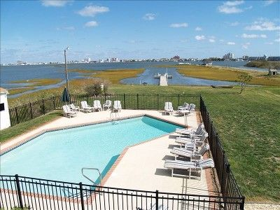 4100 Oceanside Ocean City house rental