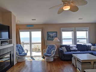 Surf City house photo - Living Area