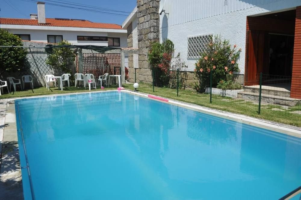 House With Garden And Swimming Pool Near The Vrbo