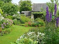 THE DIG BARN, country holiday cottage in Fenny Bentley, Ref 23796